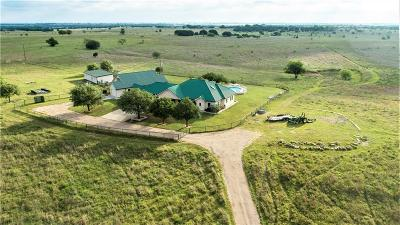 Valley Mills Farm & Ranch For Sale: 3787 Simpson Road