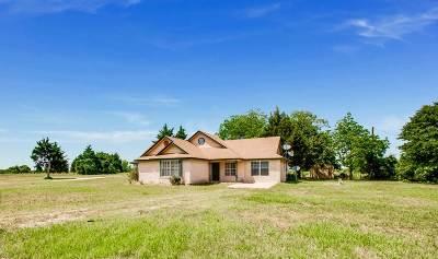 Lorena Single Family Home For Sale: 1257 Farney Road