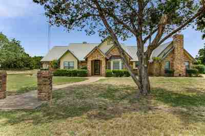 Crawford Farm & Ranch For Sale: 1242 Compton Road
