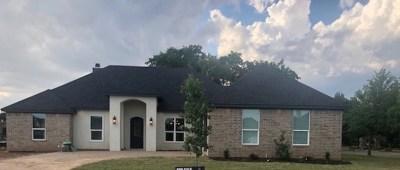 Waco Single Family Home For Sale: 15 North Shore Circle