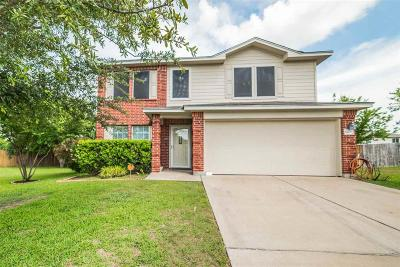 Woodway Single Family Home For Sale: 6408 Serena Lane