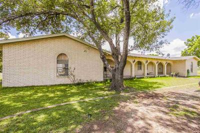 West Single Family Home For Sale: 1148 Heitmiller Road