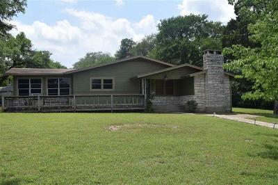 Clifton Single Family Home For Sale: 126 Cr 1766