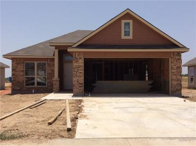 Waco Single Family Home For Sale: 941 Lord Ranch Road