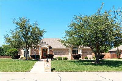 Waco Single Family Home For Sale: 112 Grovecreek Drive