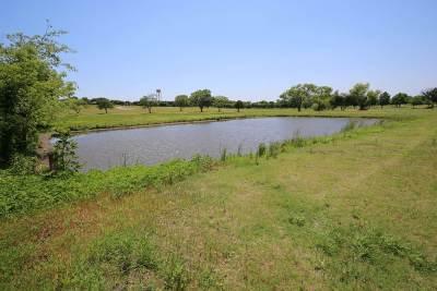 McGregor Residential Lots & Land For Sale: 631 S Blue Cut Road
