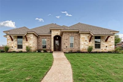Waco Single Family Home For Sale: 2309 Therese Drive