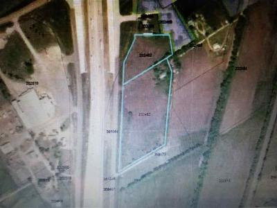 West Residential Lots & Land Under Contract: N I-35