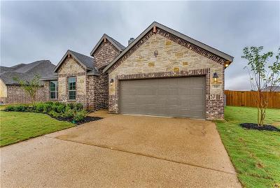 McGregor Single Family Home For Sale: 261 Woodhaven Trail