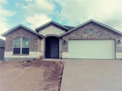 Robinson Single Family Home For Sale: 447 Paso Fino