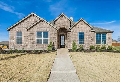Hewitt Single Family Home For Sale: 268 Big Creek Loop