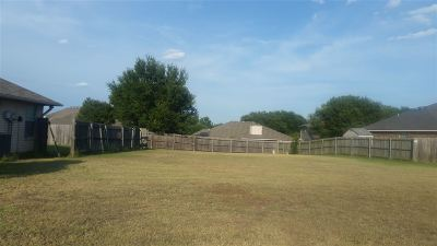 Waco Residential Lots & Land For Sale: 504 Bismark Court
