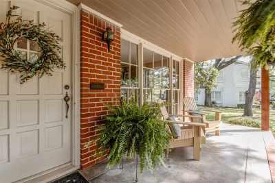 Waco Single Family Home For Sale: 3515 Castle Avenue