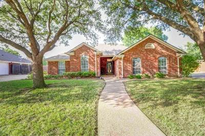 Hewitt Single Family Home For Sale: 924 Snow Mass