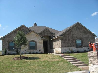 Lorena Single Family Home For Sale: 10109 Wildberry