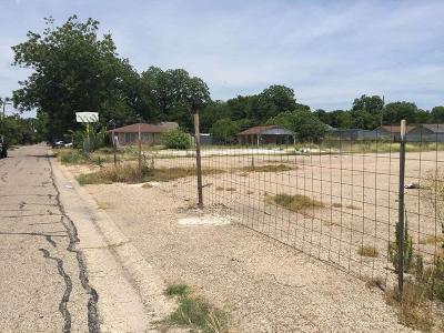 Waco Residential Lots & Land For Sale: 1106 Oakwood Avenue