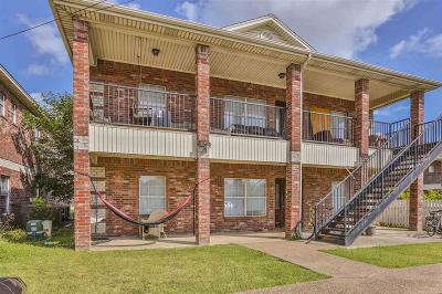 Waco Multi Family Home For Sale: 1613 Wood