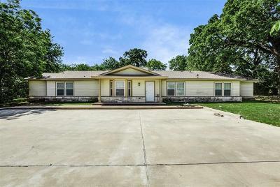 Waco Single Family Home For Sale: 110 Gurley Lane