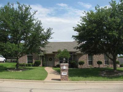 Hewitt Single Family Home For Sale: 429 Oakberry