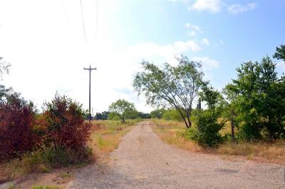 Waco Residential Lots & Land For Sale: 15170 Gholson Road
