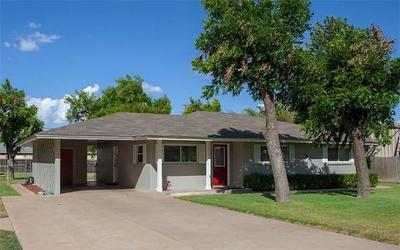 Woodway Single Family Home For Sale: 109 Taos Drive