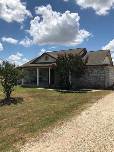 Lorena Single Family Home For Sale: 12777 Chapel Road