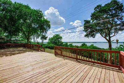 Waco Single Family Home For Sale: 2608 Skyline Drive