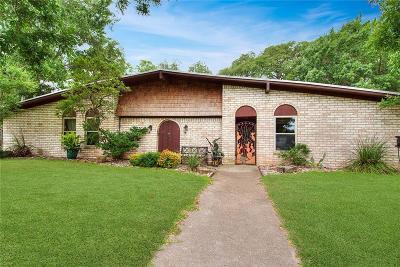 Marlin Single Family Home For Sale: 185 Cr 185