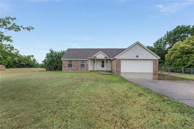 Lorena Single Family Home For Sale: 820 S Old Temple Road