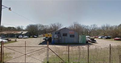 Waco Commercial For Sale: 1907 Montrose Street