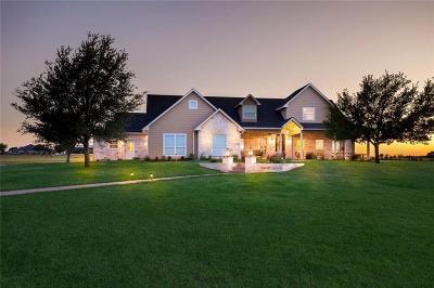Lorena Single Family Home For Sale: 2045 Iron Bridge Road