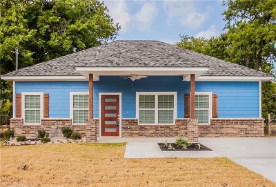 Waco Single Family Home For Sale: 3212 N 25th Street