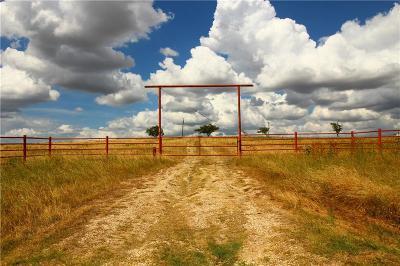 Waco Farm & Ranch For Sale: 2239 Elk Road