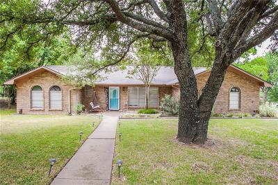 Lorena Single Family Home For Sale: 222 Cindy Ann Street