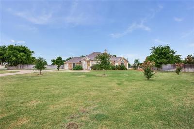 Lorena Single Family Home For Sale: 600 Shoal Ridge