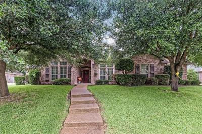 Waco Single Family Home For Sale: 309 Stallion Road