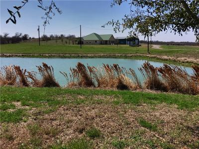 Axtell Farm & Ranch For Sale: 1063 N Heritage Parkway
