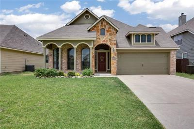 Waco Single Family Home For Sale: 10266 Condor Loop