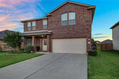 Waco Single Family Home For Sale: 6620 Sendero Lane