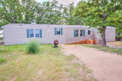 Axtell Single Family Home For Sale: 6067 Old Mexia Road