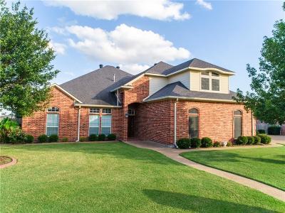 Waco Single Family Home For Sale: 5600 Rosalie Drive