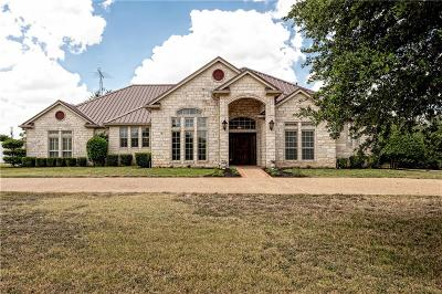 China Spring Single Family Home For Sale: 1000 Austin Hines Drive