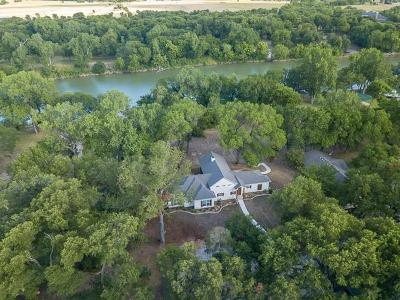 Waco Single Family Home For Sale: 2297 Buster Chatham Road