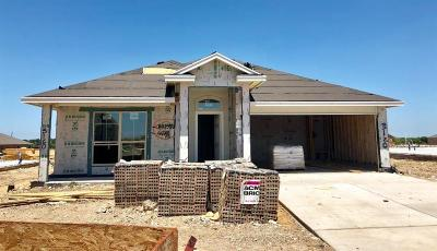 Lorena Single Family Home Under Contract: 3120 Jackal Drive