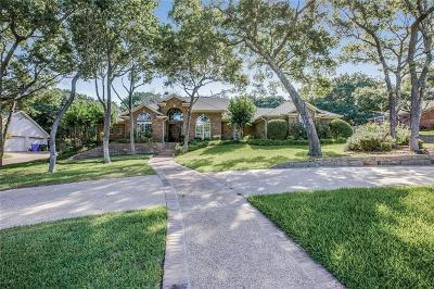 Lorena Single Family Home For Sale: 18 Timber Ridge Trail