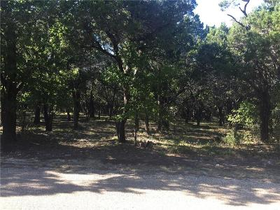 China Spring Residential Lots & Land Under Contract: Tbd Cedar Ridge Drive