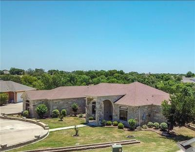Gatesville Single Family Home For Sale: 109 Wood Creek Drive