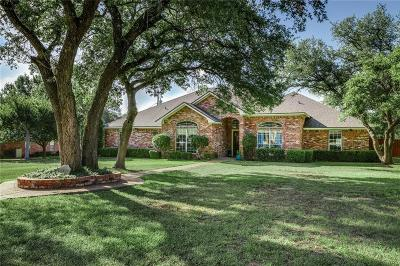 Crawford Single Family Home For Sale: 100 Twisted Oak Lane