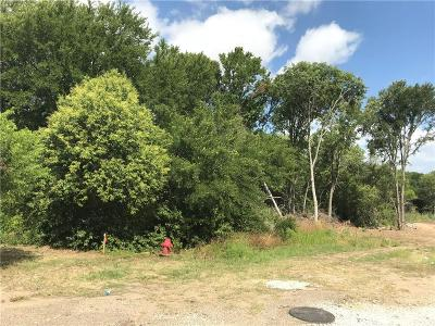 Robinson Residential Lots & Land Under Contract: 114 Kay Drive