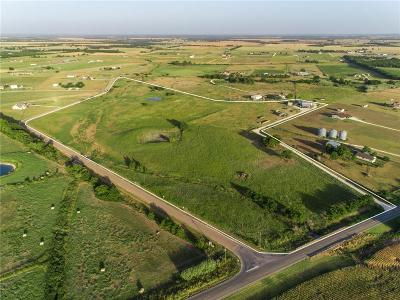 Lorena Farm & Ranch For Sale: 3129 W Levi Parkway